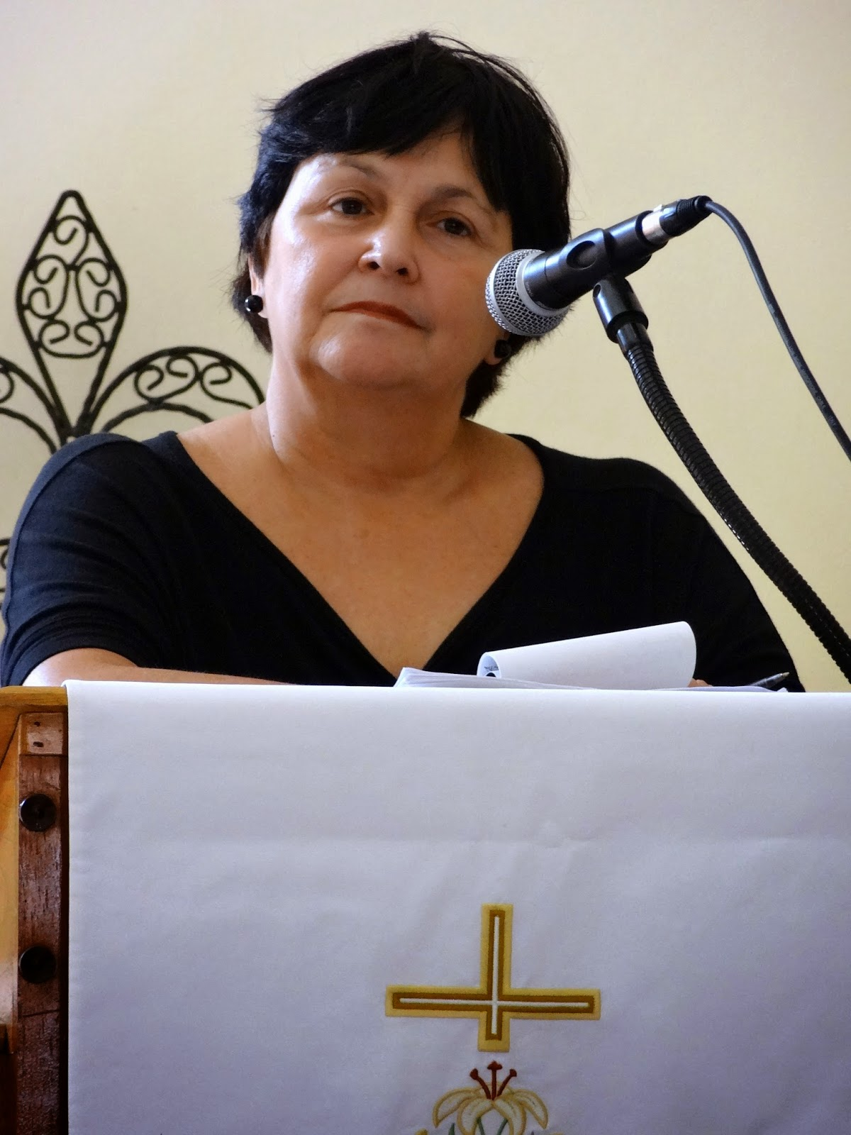 Cuban Baptists Say Bible Inspires Their Work, Remember Baptist Leader of Cuban Revolution
