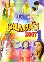 Gala Cười 2007 Cười Ra Nước Mắt