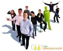 Lowongan Kerja Terbaru Maret 2013 di Medan - Bagi kamu yang ingin