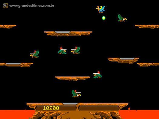 Joust - Arcade de 1982