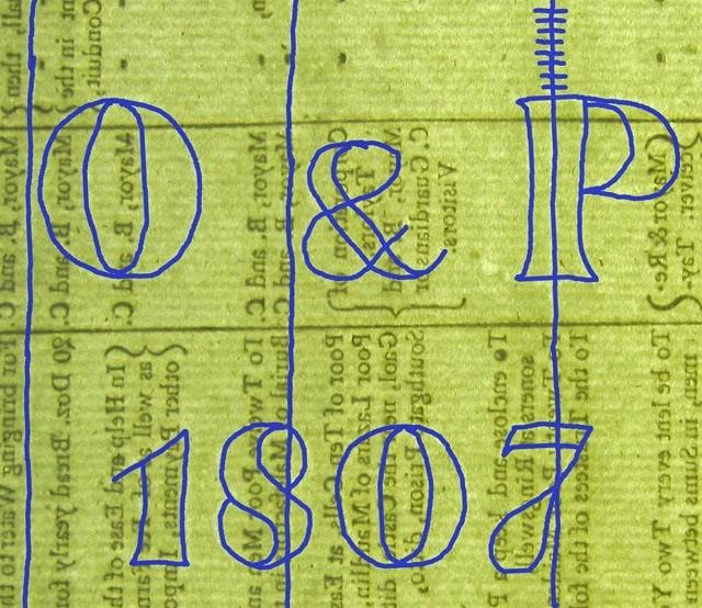 british paper watermarks