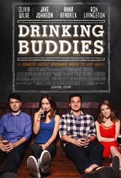 فيلم Drinking Buddies 2013 اون لاين مترجم