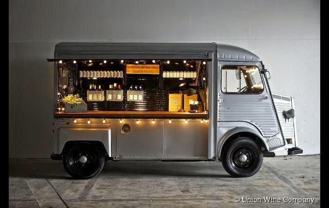 Club des d gustateurs de grands vins le wine truck bar for Food truck bar le duc