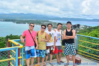 Boracay The Ocean Tower