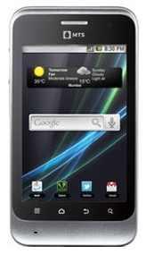 MTS Mtag 352 Mobile