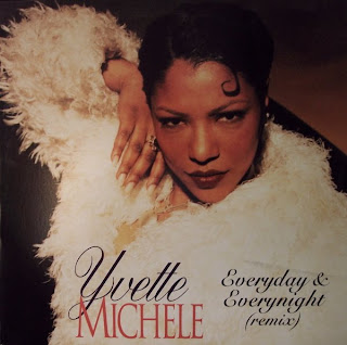 YVETTE MICHELE - EVERYDAY & EVERYNIGHT (SINGLE CD) (1996)