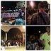 Ribuan penyokong Anwar meroyan di luar dewan tak dapat terima kenyataan