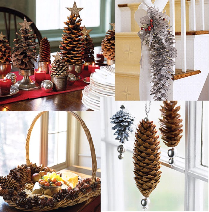 Ruth Zavala's Colors: Make Your Own Christmas Decorations
