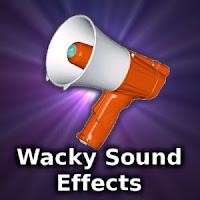 Wacky Sound Effects Image