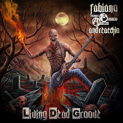 Fabiano Andreacchio And The Atomic Factory - Living Dead Groove
