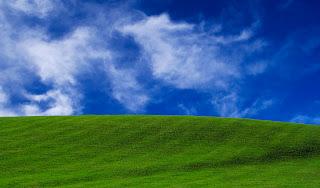 el cielo y la tierra