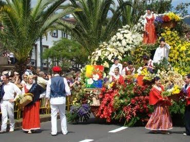 FESTA DA FLOR - 2011