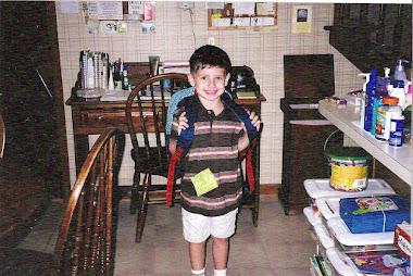 Starting School 2006