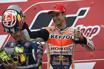 MotoGP 2016, Tahun Terakhir Pedrosa di Repsol Honda dan Mimpi Gelar Pertama
