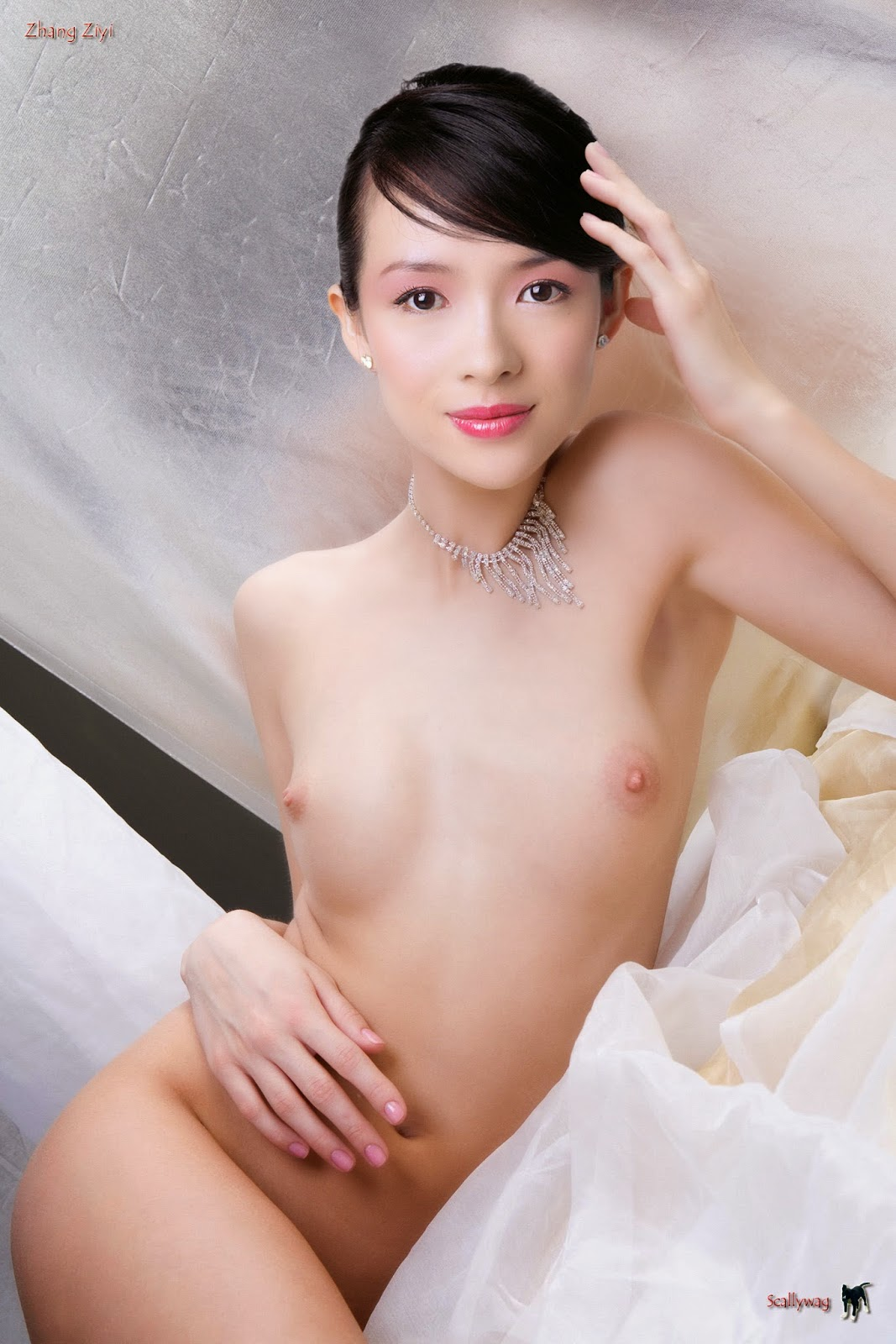 chinese actress fake nude