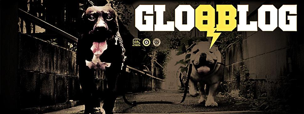 都会で暮らす俺、GLOQ