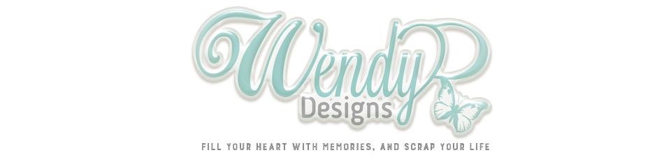 WendyP Designs