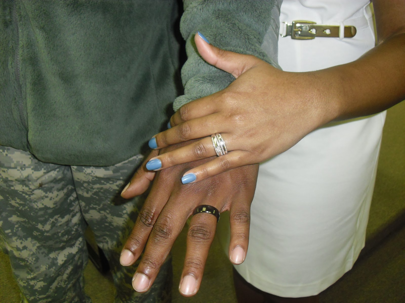 Black Wedding Rings For Him And Her 87 Perfect