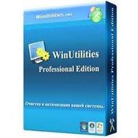 WinUtilities Professional 10.34 + Keygen 1