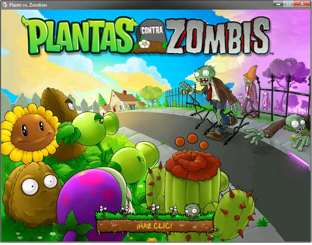 descargar gratis plantas vs zombies completo para pc