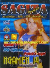 Sagita Album Ngamen 14