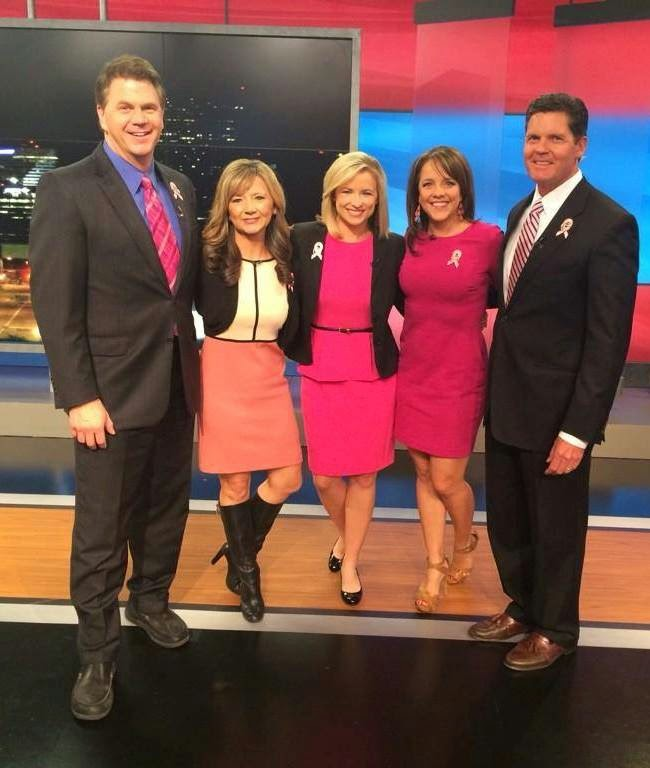 Denver News 7: THE APPRECIATION OF BOOTED NEWS WOMEN BLOG : Lisa Hidalgo