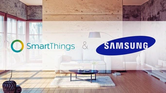 Smarthings Y Samsung