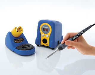 Hakko FX888D-23BY - Hakko FX-888D Digital Soldering Station