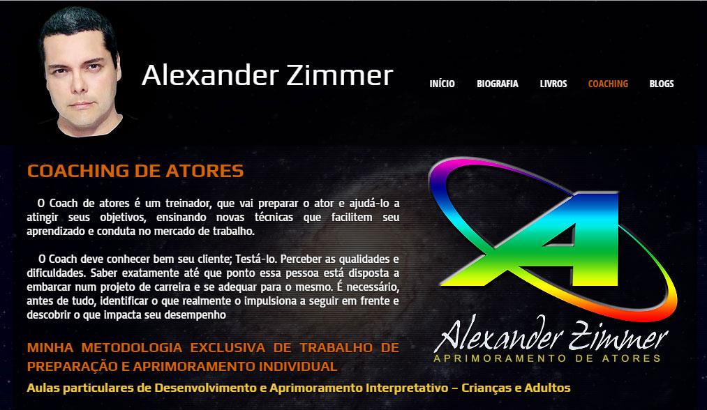 Visite o site oficial!