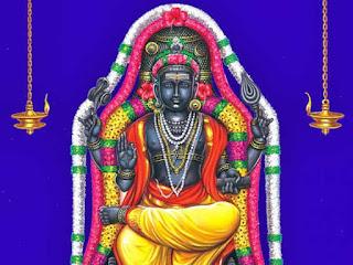குரு தட்சிணாமூர்த்தி பகவான்