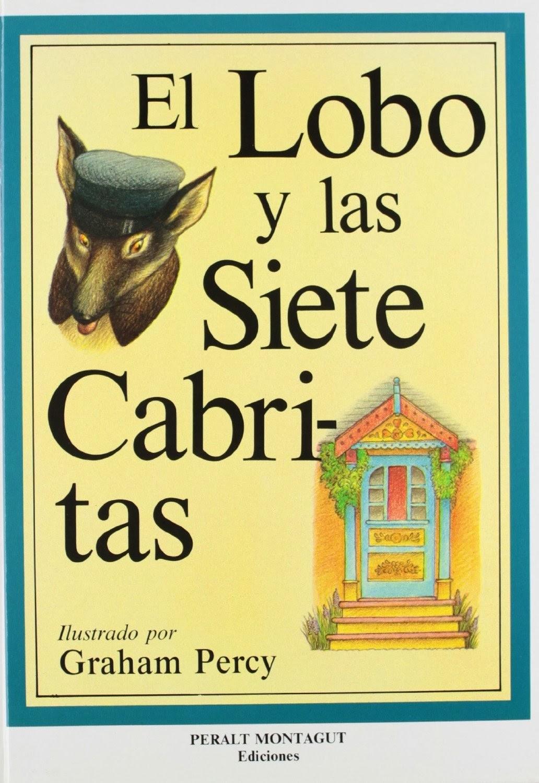 Diario de mis maestras preferidas 20 EL LOBO Y LAS SIETE CABRITAS