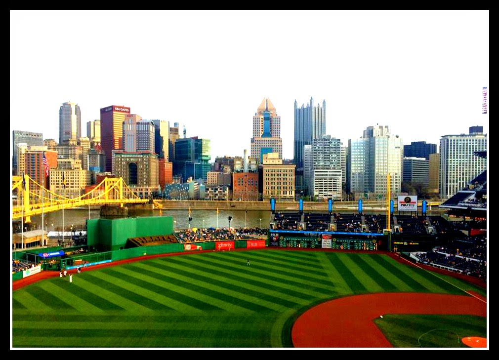 baseball pittsburgh pa
