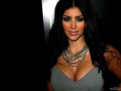 kim kardashian wallpaper. kim kardashian wallpapers for