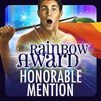 2016 Rainbow Award Honorable Mention