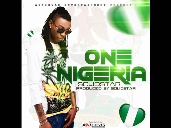 Solidstar – One Nigeria