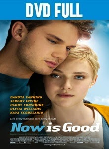 Now Is Good DVDR Full Español Latino 2012