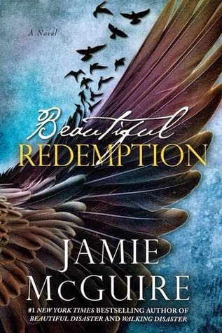 Jamie McGuire – Beautiful Redemption
