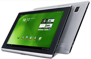 Acer Iconia Tab A500 Receiving Android 4.0 ICS in India