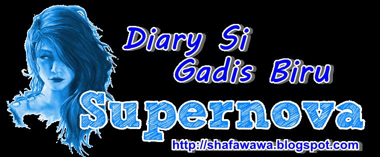 NUR SHAFA ADHWA