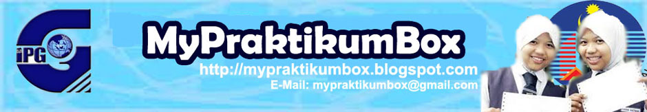 MyPraktikum Box