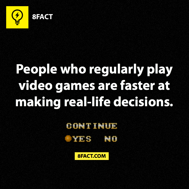 facts : games
