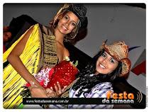 RAINHA DO RODEIO 2011