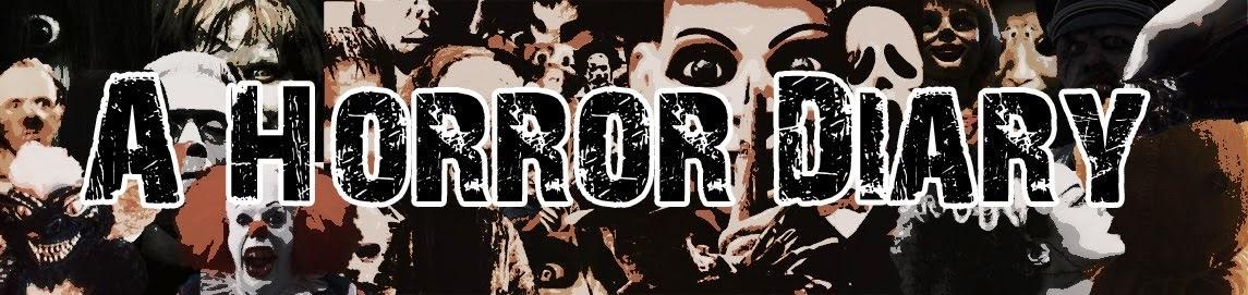 A Horror Diary