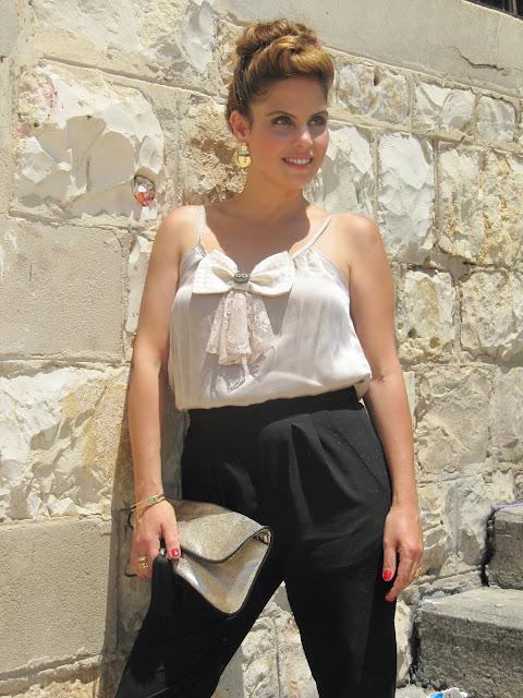 בלוג אופנה Vered'Style עניין של תדמית