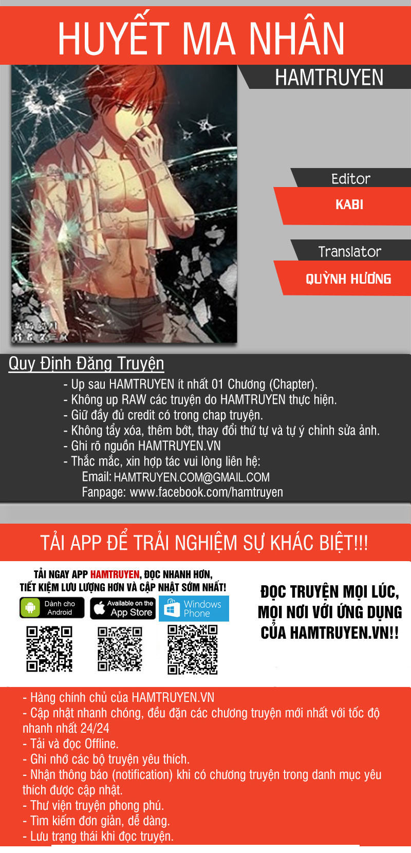 Giới Ma Nhân Chap 403 Upload bởi Truyentranhmoi.net