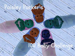 Like Paisley's Challenge on Facebook!