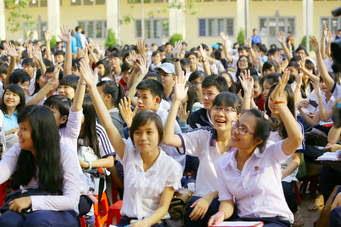 Tư vấn tâm lý cho trẻ: Khoảng trống cần lấp đầy