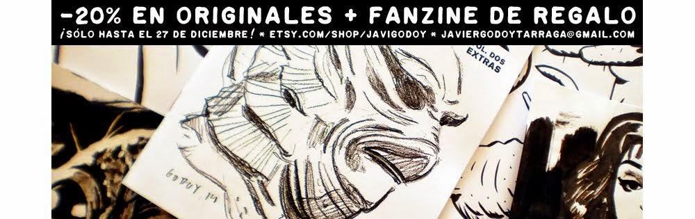El blog de Javi Godoy