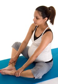 how to help hip and back massage during labor