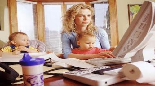 Nichos de blogs para donas de casa ganhar dinheiro trabalhando em casa